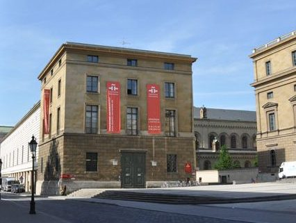 Instituto Cervantes, München